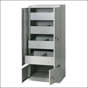Шкаф картотечный КД-514-Д
