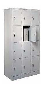 Сумочные шкафы «Safeburg»